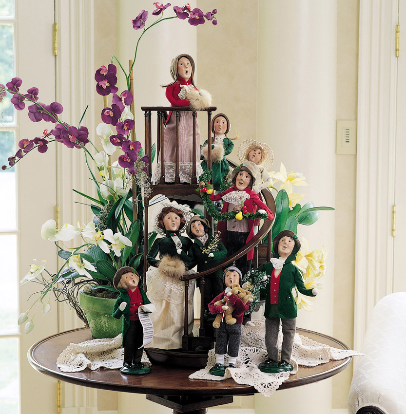 Decorating Tips & Display Gall