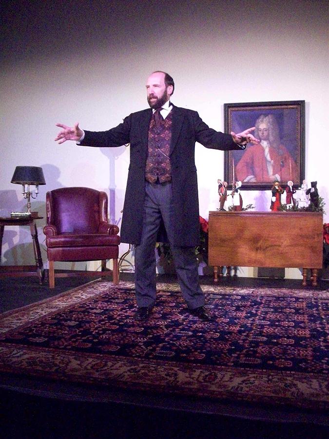 Dickens Weekend Gallery