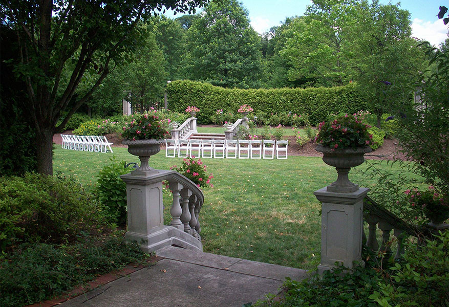 Weddings at Byers Choice