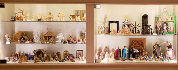 Creche Collection