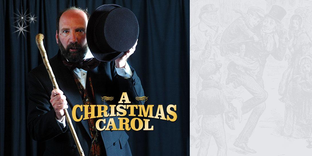 Gerald Dickens - A Christmas Carol