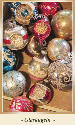 germany has contributed many of the elements that we consider a natural part of the christmas celebration but there are other christmas items we take for